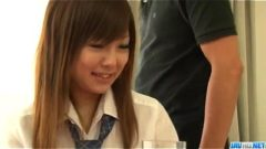 Video Sex Amazing Porn Play With Young Doll Miku Airi