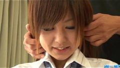 Video Bokep Miku Airi Is A Hot Schoolgirl In Need For A Mature Cock More At Javhd.net